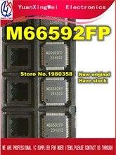 Бесплатная доставка, 10APCS M66592FP M66592 QFP