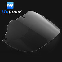 13 Inch Transparent Windscreen Windscherm Windshield For Harley Touring Street Glide Electra Ultra Classic 1996 2013