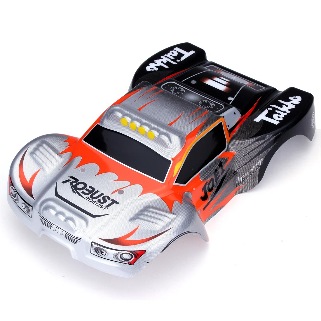 New WLToys Wltoys A969 Rc Car Spare Parts Covers 1/18 Remote ...