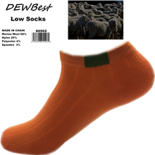 DEWBEST New High Quality Brand Merino Wool Socks men Summer Socks Warm Socks For Women