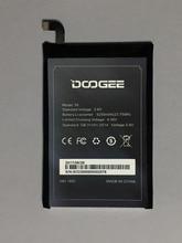 купить DOOGEE T6 Battery 6250mAh 100% Original New Replacement accessory accumulators For DOOGEE T6 Smart Phone + Free Shipping онлайн