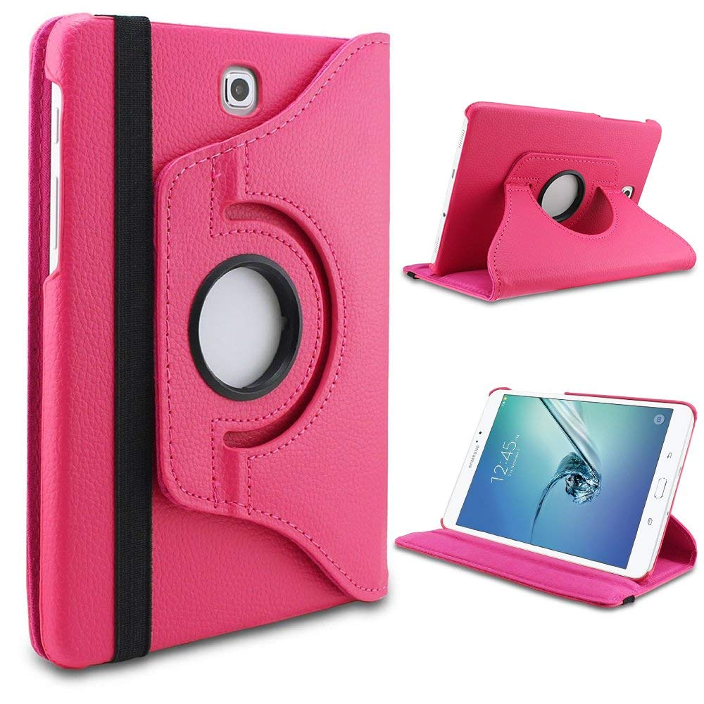 Cover Case For Samsung Galaxy Tab A 8.0inch (2015) 360 Degree Rotating Stand PU Leather Case Tab A 8.0 SM-T350 T350 T355 P350Cover Case For Samsung Galaxy Tab A 8.0inch (2015) 360 Degree Rotating Stand PU Leather Case Tab A 8.0 SM-T350 T350 T355 P350