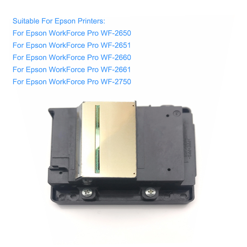 PRINT HEAD ORIGINAL PRINTHEAD FOR EPSON WF 2650 DWF 2760 WF-2760