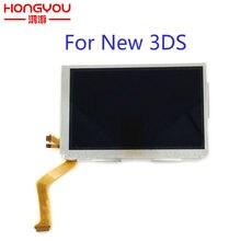 Оригинальный Новый Сменный ЖК-экран для Nintendo 3DS, Верхний ЖК-экран