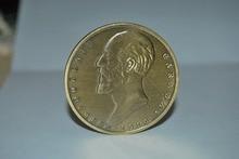 1836-1910 Masonic Freemason coins Art collectibles freemasonry coin, symbols Challenge coins, free shipping, 2pcs