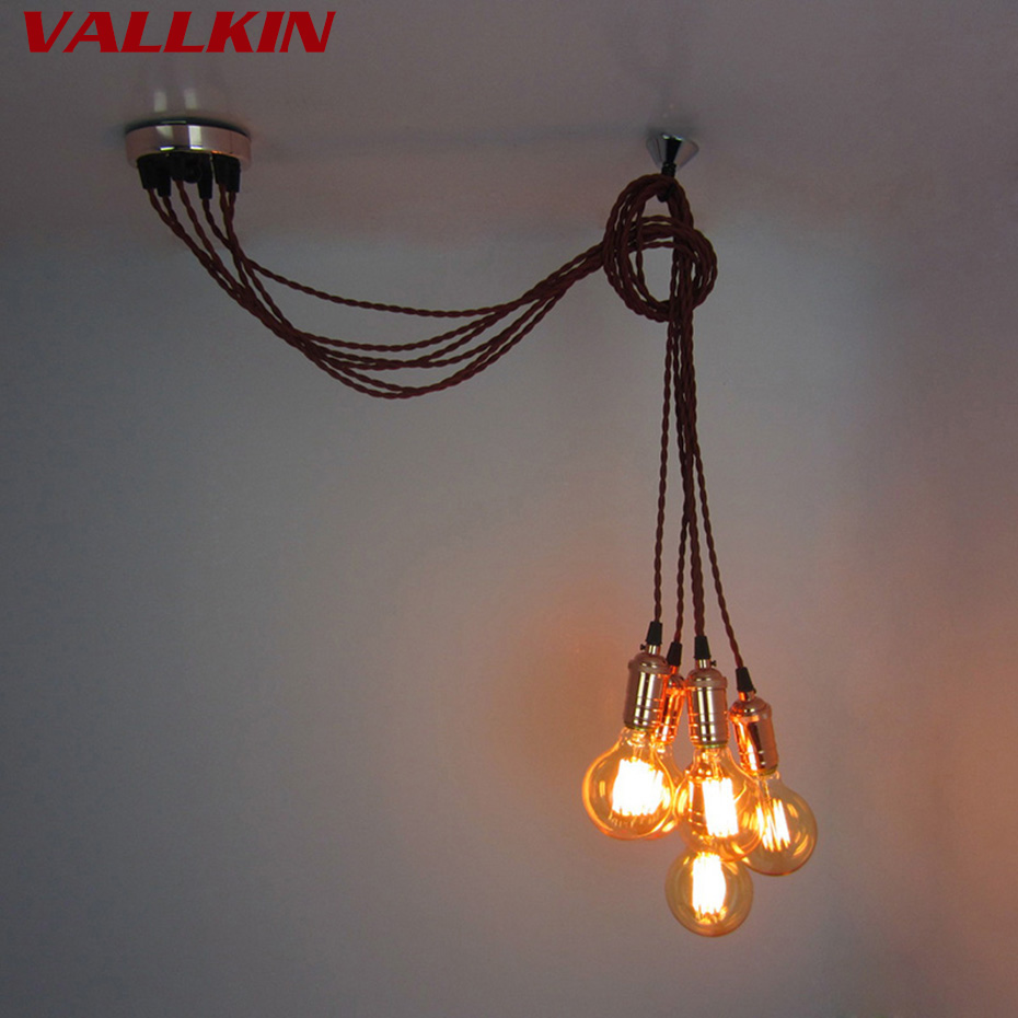Loft vintage retro pendant lights american industrial design style loft vintage retro pendant lights american industrial design style hanging lighting lamp fixtures for ktv hotel indoor lighting in pendant lights from arubaitofo Choice Image