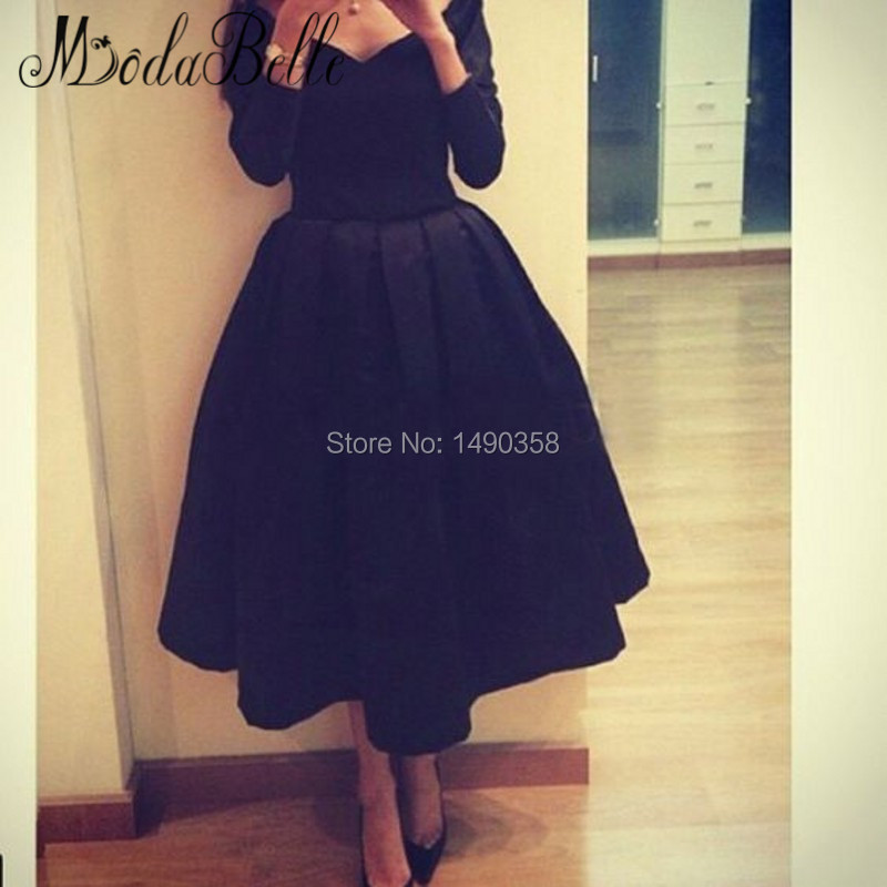 Short smart evening dresses