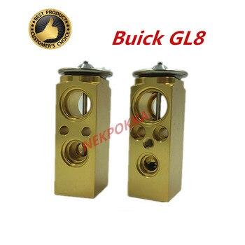 Бесплатная доставка, расширительный клапан кондиционера для buick GL8. Холодильное расширительный клапан