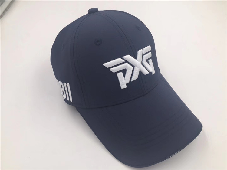 Dropwow Golf hat PXG cap Men Women Golf Cap Baseball Cap Outdoor ... c541e466514
