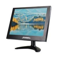 9.7 8 inch HD lcd mini small portable monitor pc CCTV 1024*768 VGA HDMI monitor witn black metal shell for Camera Viewfinders