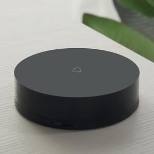 Image 5 - Xiaomi mijia universal inteligente controle remoto eletrodomésticos wi fi + ir interruptor de 360 graus automação residencial inteligente mi sensor inteligente