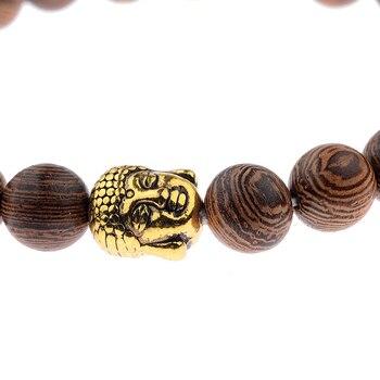 Mala Bracelet Bouddhiste