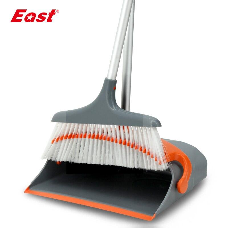 Osten Neue Arrivial Besen und Kehrschaufel-set Faltbare Haus Boden Reinigung Werkzeuge