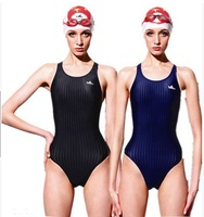 Professional Girl Swimwear Swimming Kid Athletes Training Swimsuits Children Bathing Suits Competition Sport Swimsuits