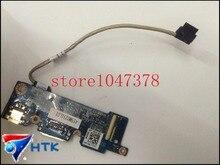 Оптовая ls-b333p dc in/кардридер платы для dell latitude 13 2-в-1 (7350 cn-0vkxp6 0vkxp6 vkxp6 100% работать идеально