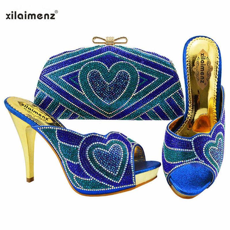 sliver blue Sac Automne Chaussures En Mode purple Mariage Joli Le sky Cristal Couleur Argent fuchsia Assorties Avec blue Royal Femmes Pour Toe gold Peep Italiennes Rggdw8xPq