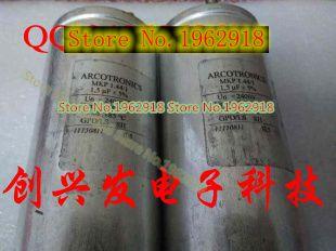 ARCOTRONICS MKP1.44 1.5uf 2400VARCOTRONICS MKP1.44 1.5uf 2400V