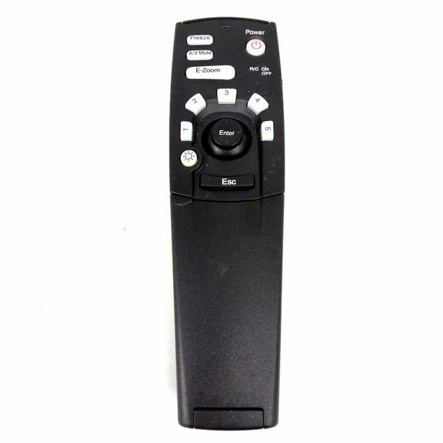 used genuine original for epson projector remote control 60046160