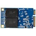 Kingfast f9m ssd de 256 gb msata ssd de disco duro de mini msata ssd de 256 gb unidad de estado sólido mlc flash smi2246en clip