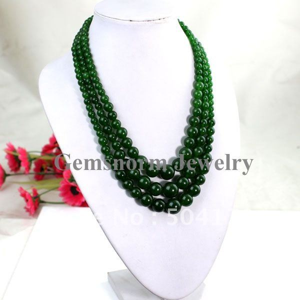 anjali jain green pendant jewelry necklaces online beads crescent necklace bead with