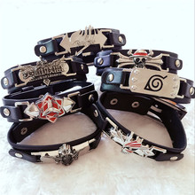 Anime Naruto Bracelet