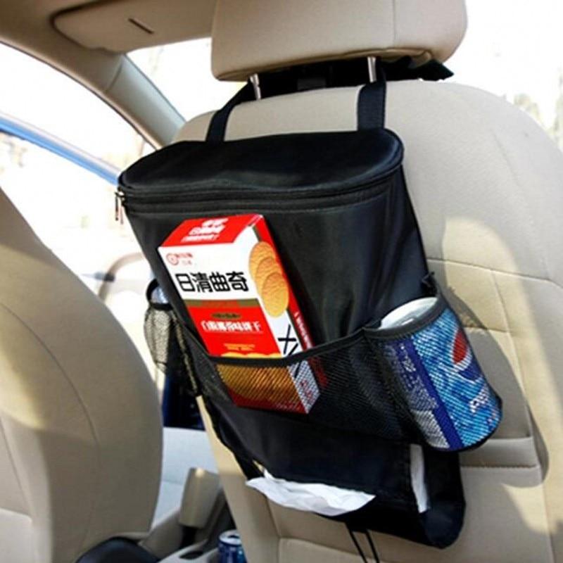 Verkopen Cars Sling Trip Hoge kwaliteit Koeler Ice Bag Isolatie Eten - Home opslag en organisatie - Foto 3