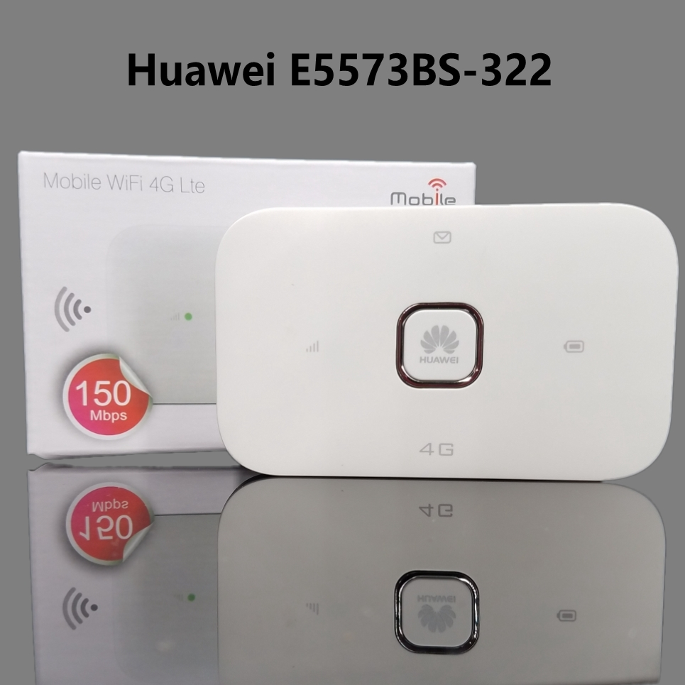 original unlock mobile wifi router huawei e5573 150mbps 4g. Black Bedroom Furniture Sets. Home Design Ideas