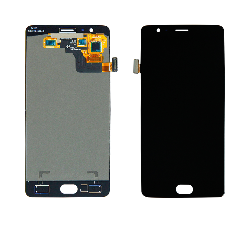 For Oneplus Oneplus 3T A3010 LCD Display Digitizer Touch Panel Screen Sensor Assembly + ToolsFor Oneplus Oneplus 3T A3010 LCD Display Digitizer Touch Panel Screen Sensor Assembly + Tools