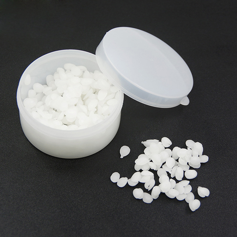 Classic Toys White Magic Wax Pellets Used for invisible Thread of Floating Close Up Magic Trick Props Accessories Magic Toy(China)