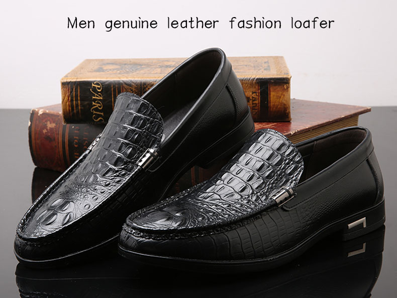HTB1J4jvX5 1gK0jSZFqq6ApaXXaE ROXDIA plus size 39-48 genuine leather men casual flats waterproof dress oxford man shoes lace up for work male loafers RXM098