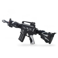 Eva2king Simulation CS battle Toy gun Airsoft air guns Crystal bullets Water gun Armas de brinquedo Oyuncak silah Juguetes Toys