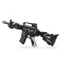 Eva2king Simulation CS battle Toy gun Airsoft air guns Crystal bullets Water gun Armas de brinquedo Oyuncak silah Juguetes Toys