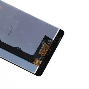Image 5 - Pour Lenovo A7000 LCD moniteur + écran tactile convertisseur numérique à remplacer pour Lenovo a7000 LCD kit de réparation daffichage + outils
