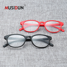 Cats eye Reading Glasses Man Woman Fashion Presbyopic Eyeglasses Ultralight Anti-fatigue Diopter +1.0+1.5+2.0+2.5+3.0+3.5 Q148