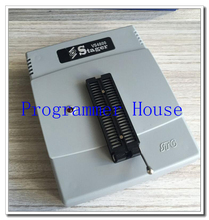 Free shipping Stager VSpeed series VS4800+14adapters better than G540 TL866CS TL866 Programmer Support 20000+chips