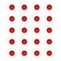 20 шт. Ресторан Пейджер 433 МГц Беспроводной Вызов Система Официант Вызова Передатчик Кнопку Вызова Пейджера Ресторанного Оборудования F3250C