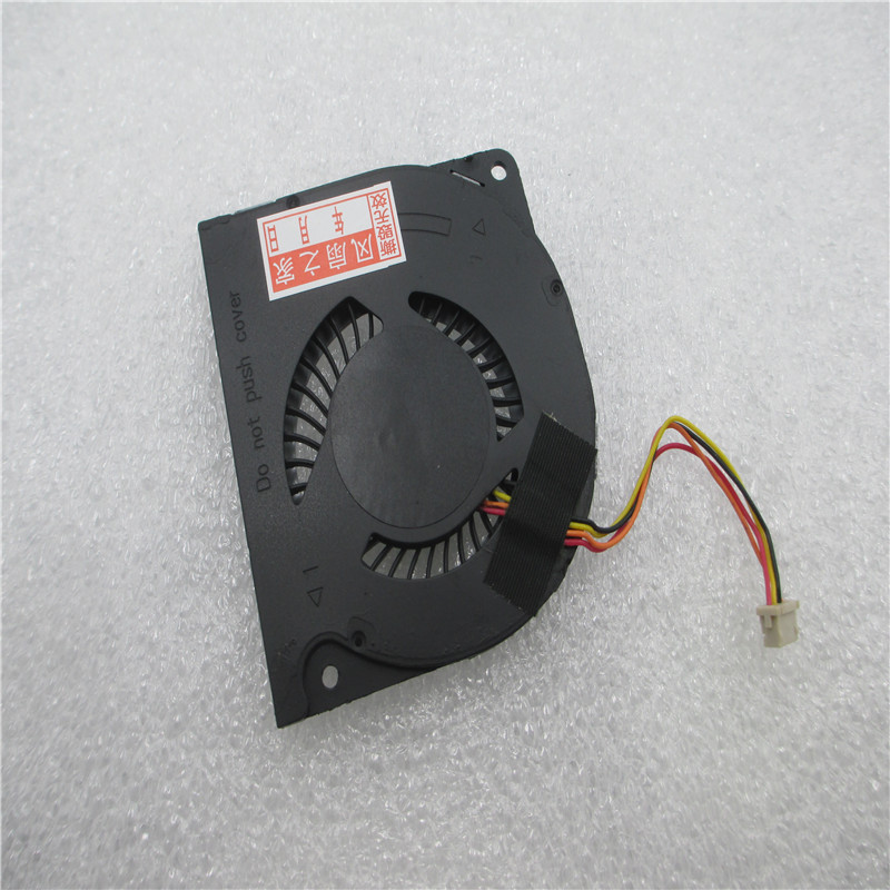 Cooling Fan FOR TOSHIBA T-318C DC 5V 0.32A 4PIN FAN delta 12038 12v cooling fan afb1212ehe afb1212he afb1212hhe afb1212le afb1212she afb1212vhe afb1212me