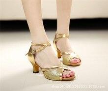 2016 Dancing Shoes for Women Jazz Sneaker New Salsa Dance Sneakers for Woman Ballroom Dance Shoes