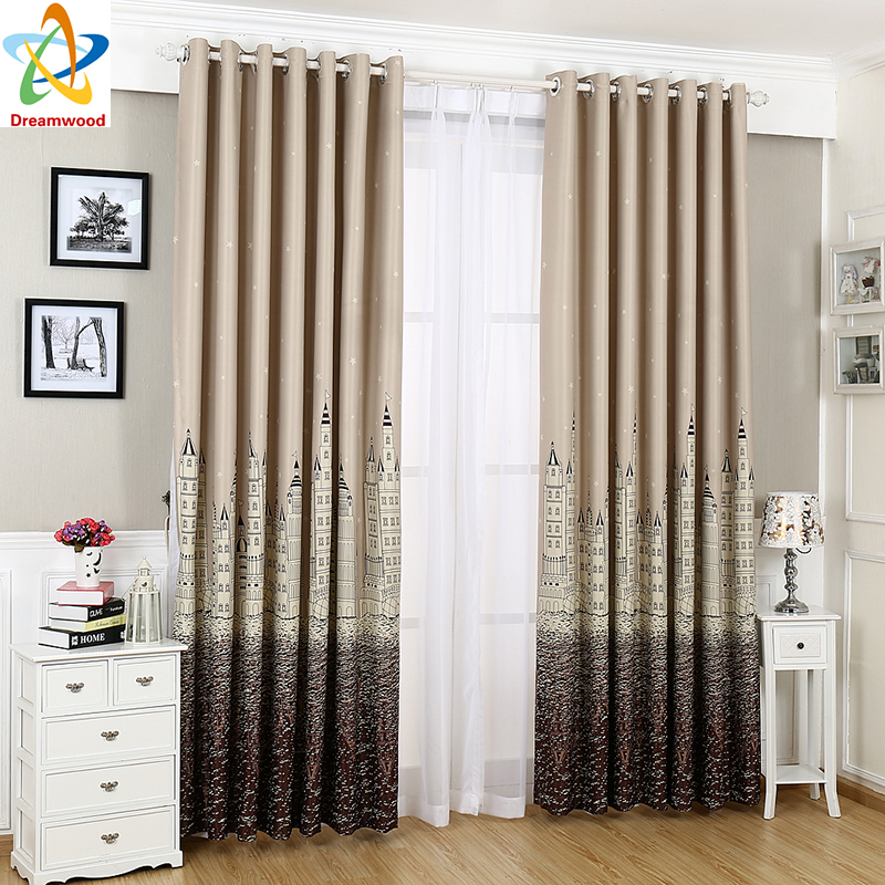 Online Buy Wholesale blackout bedroom curtains from China blackout ...