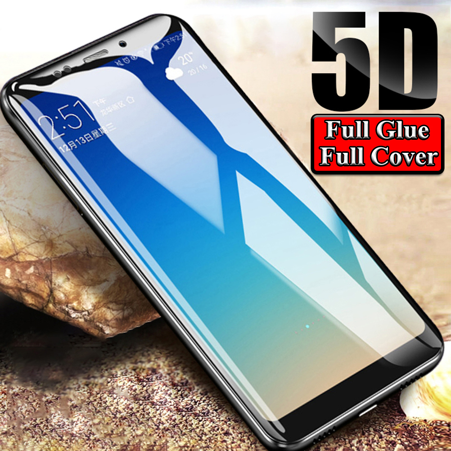 <font><b>5D</b></font> Full Glue Cover Tempered <font><b>Glass</b></font> <font><b>Huawei</b></font> <font><b>Honor</b></font> Play Screen Protector Phone Film <font><b>Honor</b></font> <font><b>9</b></font> 10 Lite 10i 20i 8X Full Glue <font><b>Glass</b></font> image