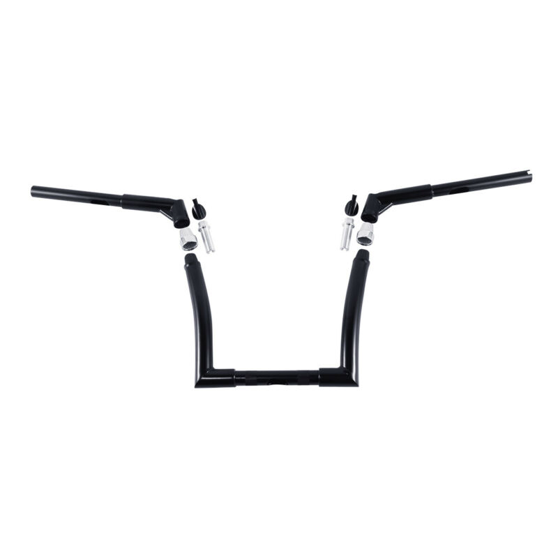 Motorcycle Motorbike 12 Rise Frisco APE Handlebar For Harley Sportster XL1200 883 Forty Eight Softail FLST FXST Dyna Lowrider - 4