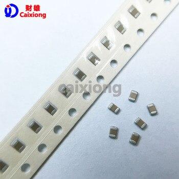 100 Uds Original SMD 0805 180nF 0,18 uF 50Volts X7R Error 10% de 184K MLCC Chip condensador cerámica multicapa 2.0x1.2MM