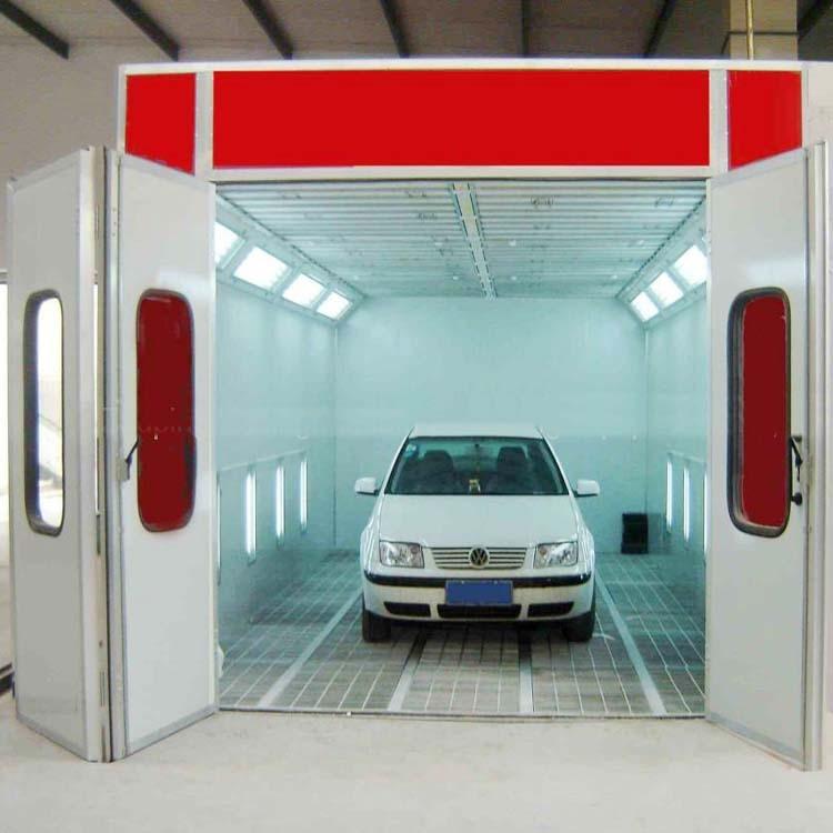 Automobile Paint Production Line ...