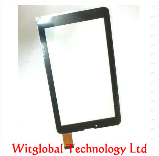 New 7 Tesla Impulse 7.0 3G A772i / Tesla Neon i7.0 A722I Tablet touch screen panel Digitizer Glass Sensor replacement Free Ship