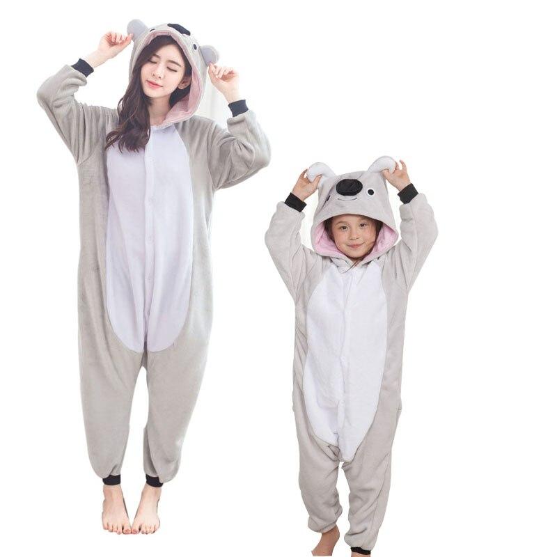 Koala onesies for adult