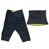 Hot Shapers Men S Slimming Body Shaper Belt Corset Underwear Fat Belly Waist Trimmer Trainer Shaper