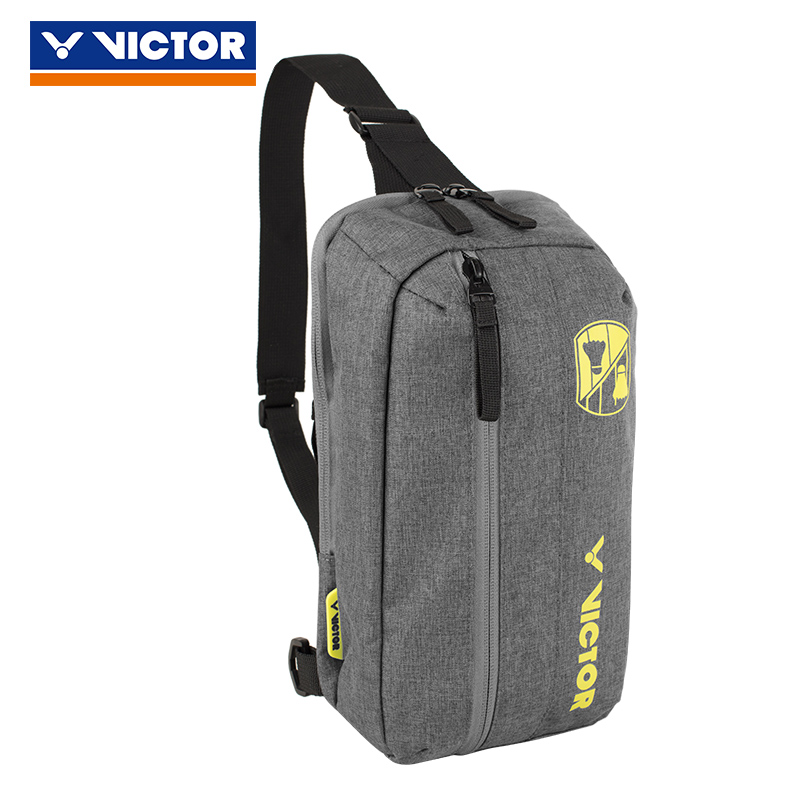 New Victor Vibrant Multi-function Brand New Men Sport Gym Bag Women Fitness Outdoor Single Shoulder Bag Bg3912 Making Things Convenient For The People