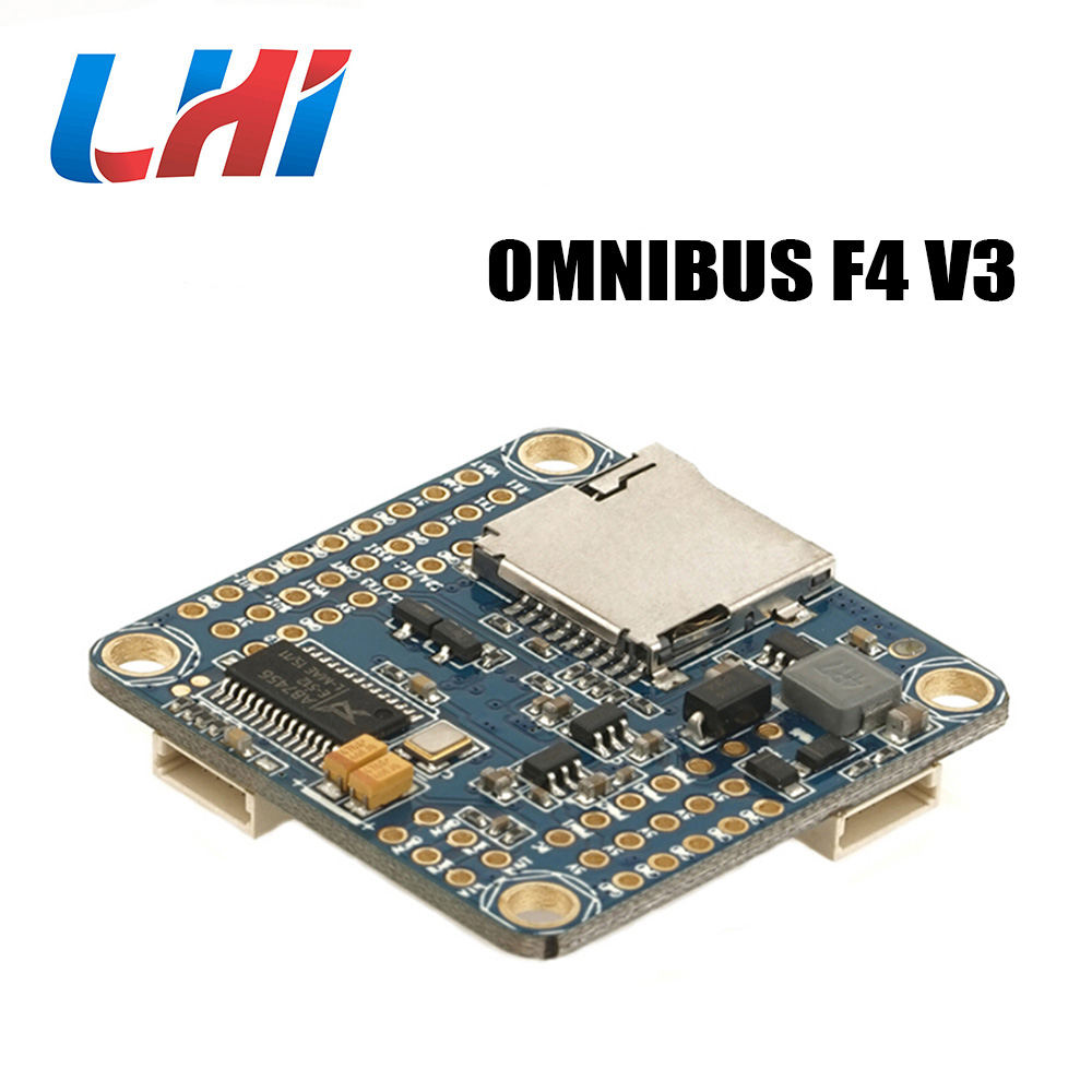 Omnibus F4 V3 control drones with Airbot rc plane Authentic remote controlador helicopter for FPV Quadcopter Drone DIY Lahore