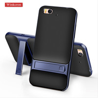 Brand New 3D Kickstand Mobile Phone Case For Xiaomi Redmi Note 4X Case Cover 5 5