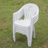 Wholesale Thicken PP Beach Chair Outdoor leisure chair Garden chairs